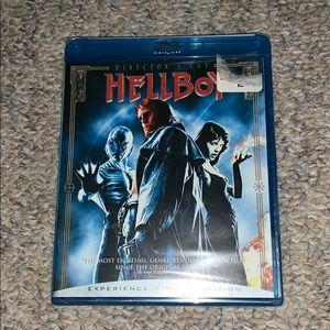 Hellboy 😍‼️